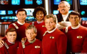 Original Crew 1980's